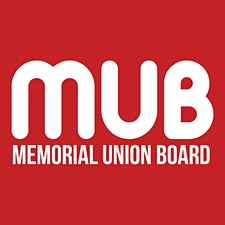 Memorial Union Board logo