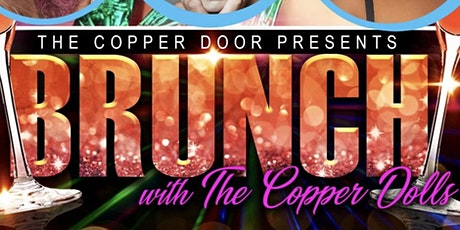 The Copper Dolls Drag Bruch Show tickets