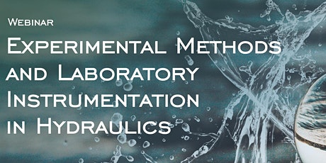 Experimental Methods and Laboratory Instrumentations in Hydraulics Tickets