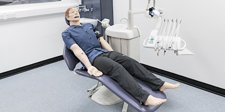 Dental Medical Emergencies Clinical Skills Revision for Yr 3 H&T and PG tickets