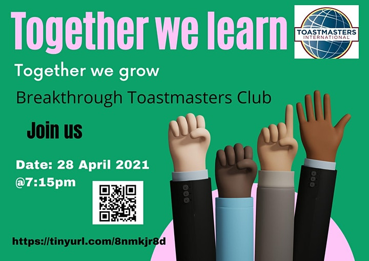 Together We Learn, Together We Grow image