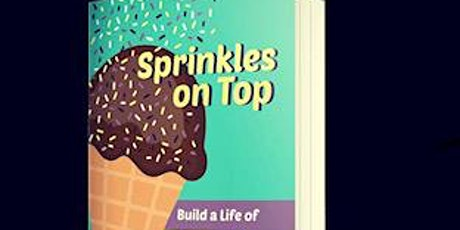 Sprinkles On Top Book Conference tickets