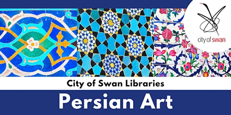 Persian Art Workshop (Ballajura) tickets