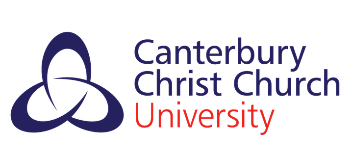 Canterbury Christ Church University Webinar image
