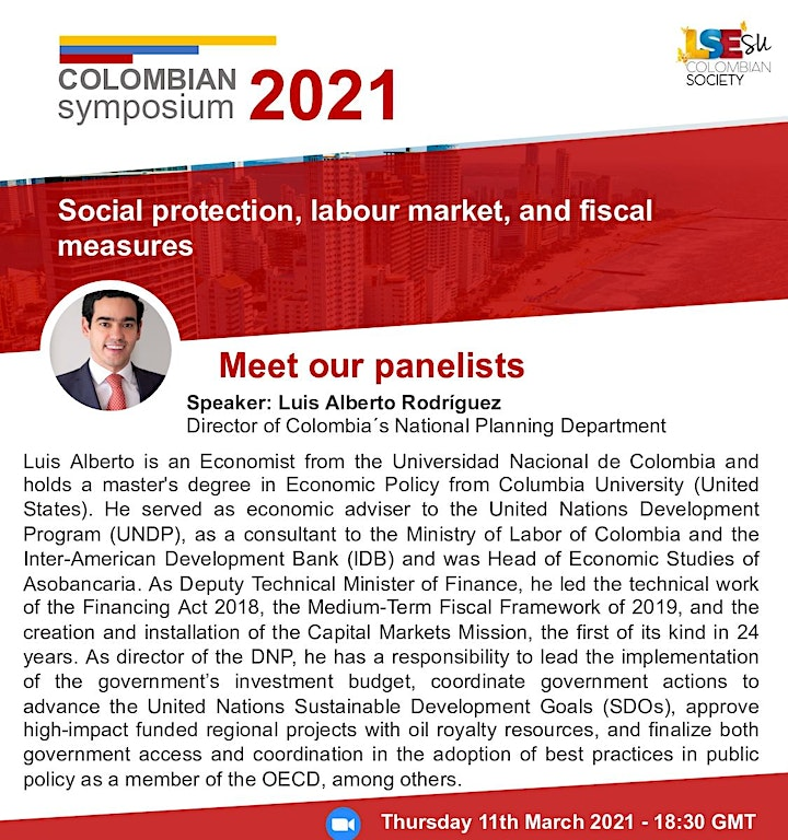 Imagen de Social protection, labour market and fiscal measures