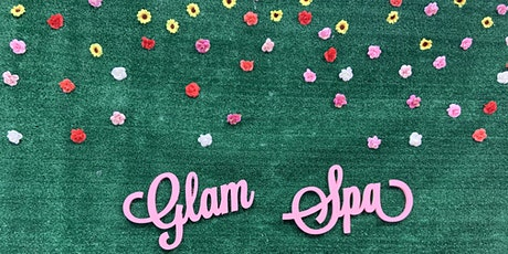 Glam Spa Day tickets