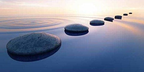 Creating Calmness in Stressful Times Workshop tickets