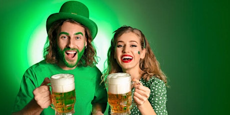 Lucky You | St. Patricks Speed Dating Event | Calgary Virtual Speed Dating tickets