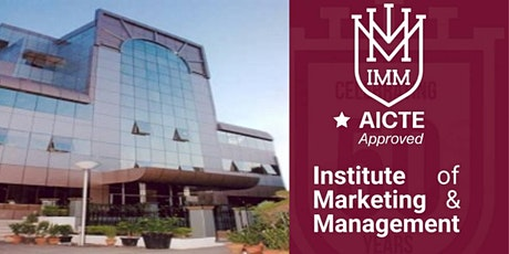 Career counselling & GD-PI Process - IMM Delhi tickets