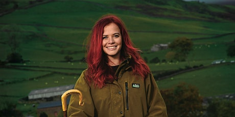An evening with The Red Shepherdess tickets