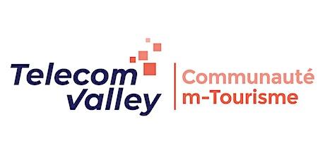 Communauté m-Tourisme - 9 mars 2021 tickets