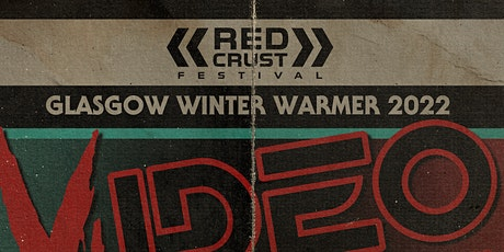 Red Crust Festival - Glasgow Winter Warmer 2022 tickets