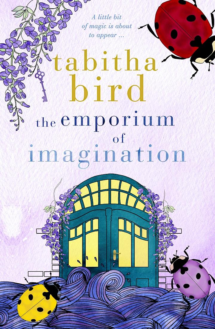 Scenic Rim Book Launch for Tabitha Bird image