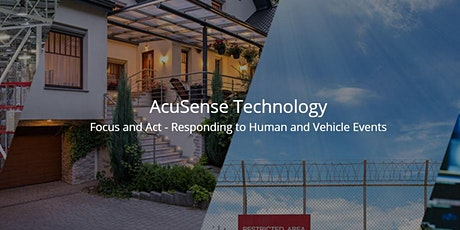 AcuSense Technology Overview tickets
