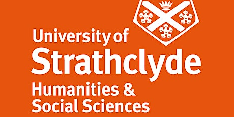 Social Work and Social Policy Strathclyde: Seminar #4 tickets