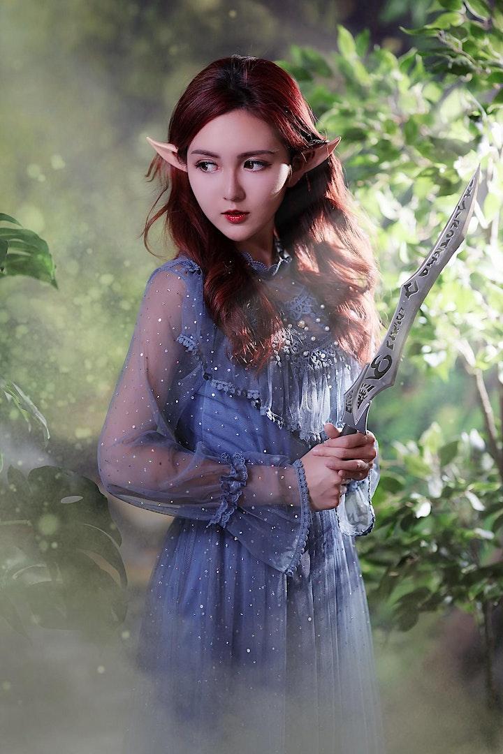 S0316 狐狸小姐幾多點|Rita Chan image