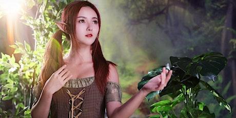 S0316 狐狸小姐幾多點|Rita Chan tickets