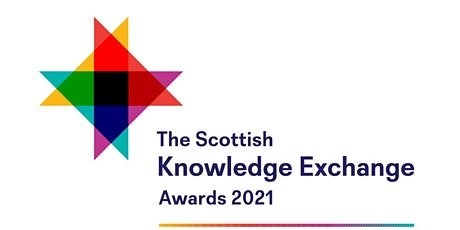 The Scottish Knowledge Exchange Awards 2021 tickets