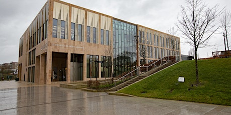 Saturday 6 March - Teaching and Learning Building tickets