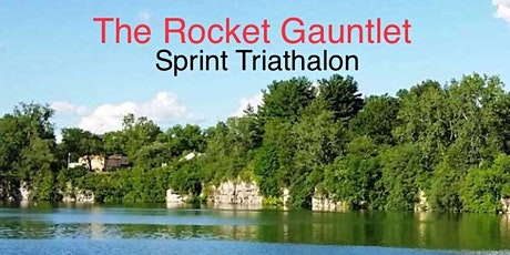 2021 Rocket Gauntlet Sprint Triathlon tickets