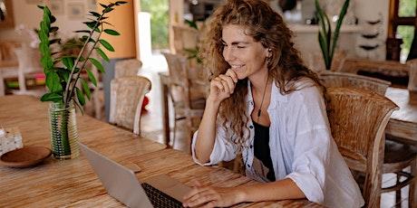 FREE Business Start up Workshop for Wealden residents (virtual - 2 part) tickets