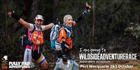 WILDSIDE PORT MACQUARIE EDITION tickets