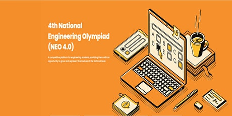 All About National Engineering Olympiad tickets