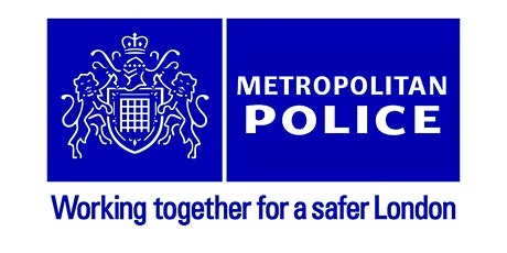 Careers in the Metropolitan Police tickets
