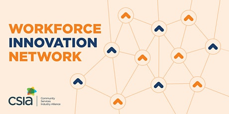 Workforce Innovation Network tickets