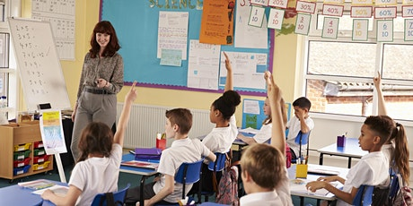 Covid-19: How Can We Improve Air Quality In Schools? tickets