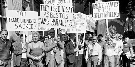 Asbestos: The Campaign Against All Fears - Campaign for Change tickets