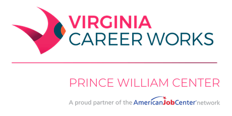 Introduction to Virginia Career Works Prince William Center tickets
