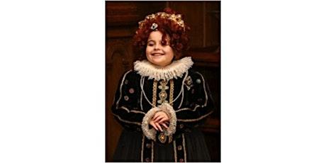 Virtual Tudor Workshop for Home Educators -  Dress to Impress tickets