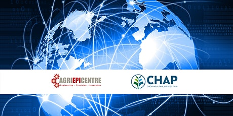 Addressing global agri-tech challenges: Your passport to UK innovation tickets