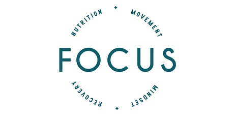 FOCUS Introduction to Lifestyle Optimisation tickets