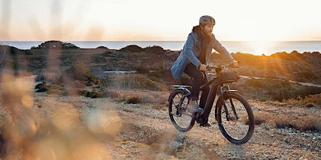 EBike Try Event | Byron Bay tickets