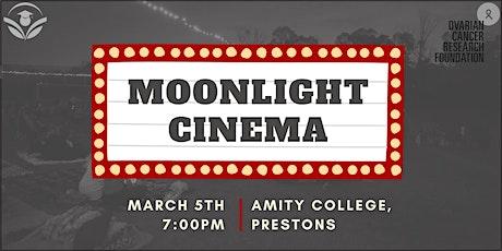 SAGA Moonlight Cinema tickets