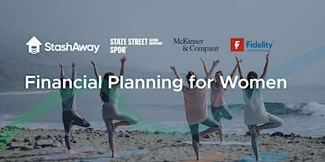 International Women's Day: Financial Planning for Women tickets