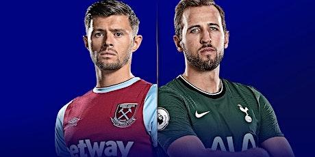 LIVE@!!..@ Tottenham Hotspur v Wolfsberg LIVE ON fReE tickets