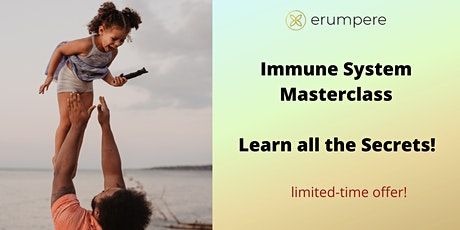 How To Boost Your Immune System tickets