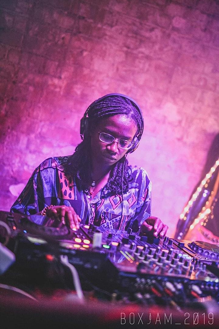 DJ Skills with DJ NikNak - NYMAZ POD image