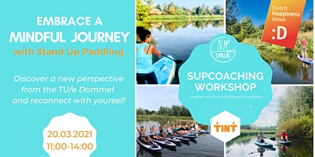DHW 21 - SUP Coaching Workshop tickets