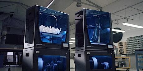 BCN3D Epsilon Range Live Product Demonstrations | Epsilon W50 & W27 tickets
