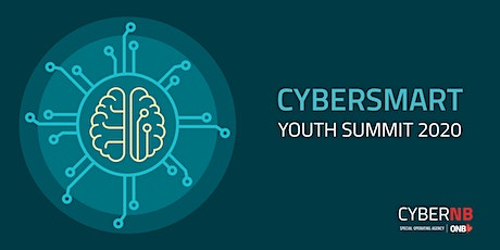 CyberSmart Youth Summit and NB CyberDefence League Championships tickets