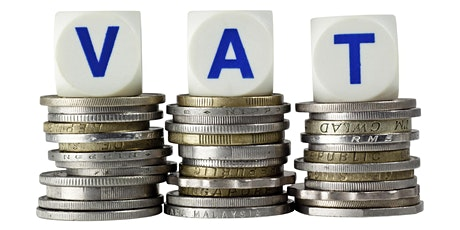 ILFMOnline - VAT for Legal Accounting (3 hours) tickets