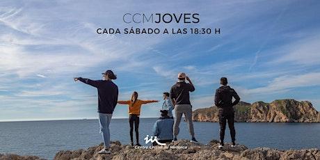 Reunión  CCM Joves Tickets