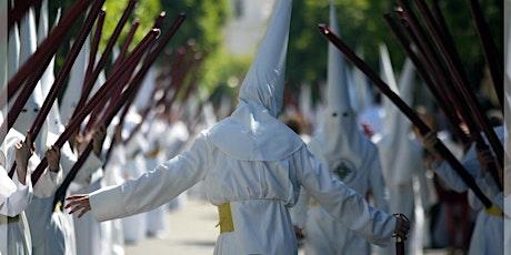 Origenes y Secretos de la Semana Santa de Sevilla entradas