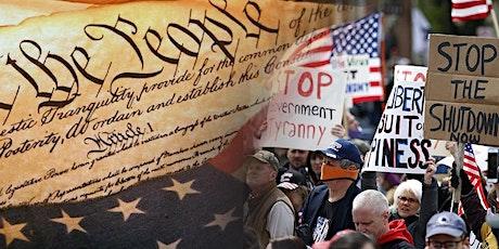 UNITY SUMMIT - Make America Free Again Virtual Summit tickets