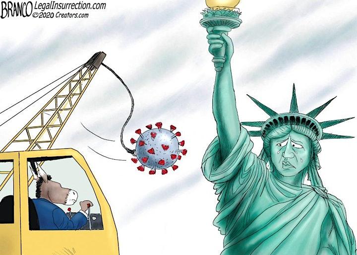 UNITY SUMMIT - Make America Free Again Virtual Summit image