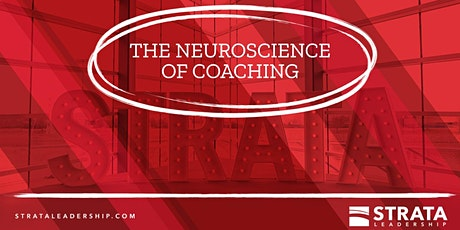 The Neuroscience of Coaching tickets